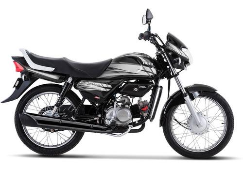 hero eco deluxe clásica modelo 2022 0 kms moto nueva
