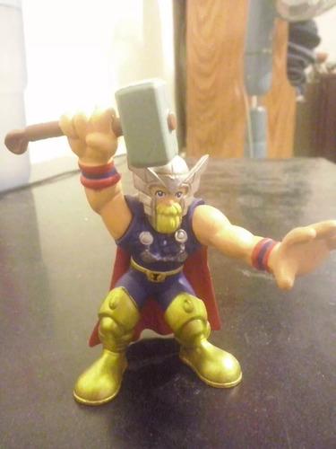 hero figura marvel super