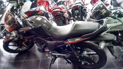 hero hunk 150 garantia 3 años financio dbm motos