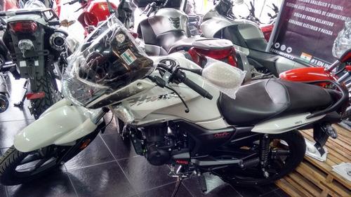 hero hunk 150 permuto financio dbm motos