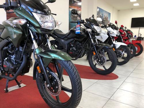 hero hunk 150cc concesionario oficial motox serra lanus