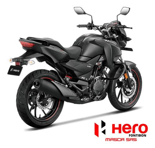 hero hunk 190r 2021 nueva credito / contado