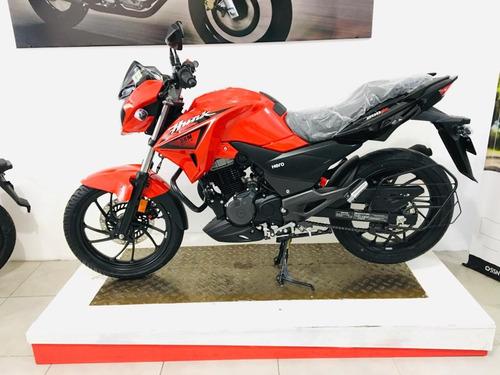 hero hunk 200 r 0km entrega inmediata dbm motos!!!