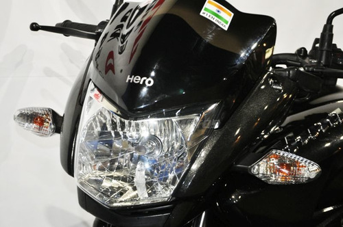 hero hunk i3s 150 0km naked unomotos efectivo oferta