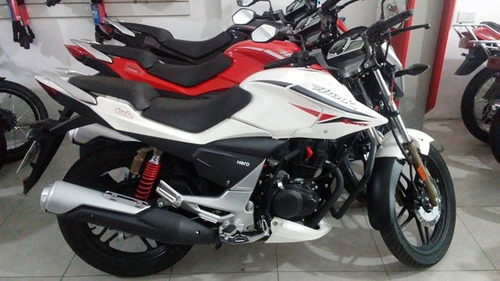 hero hunk sport 150 full 0km  financio permuto dbm motos