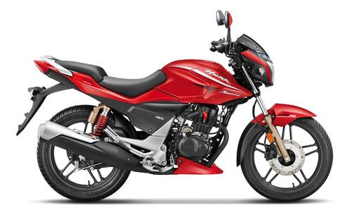 hero hunk sports 150 0km dbm motos financio permuto
