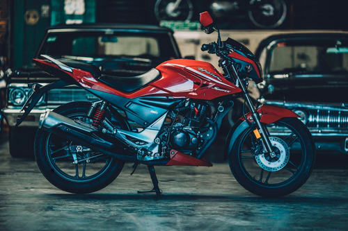 hero hunk sports 150 cc (india)