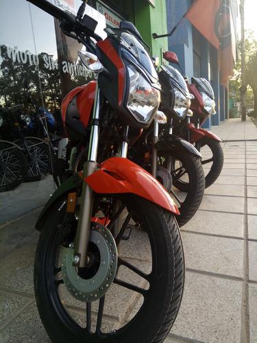 hero hunk sports 150 - kamikaze motos