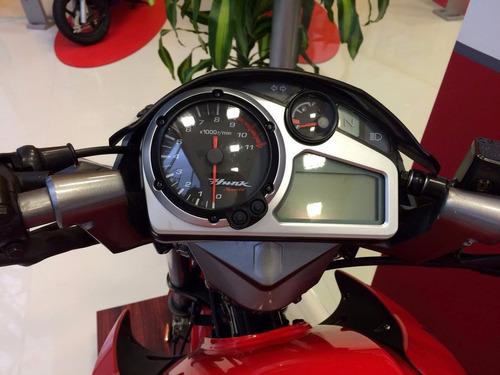 hero hunk sports 150 motos calle india 3 años gtia chacarita