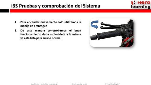 hero ignitor 125 0km 2018 sistema start stop  nuevo al 07/12