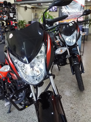 hero ignitor 125 i3s 0km ruggeri motos