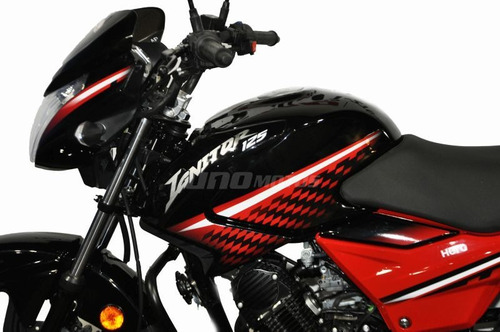 hero ignitor 125 i3s 0km street 1motos ideal delivery 125cc