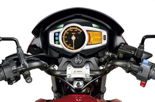 hero ignitor 125 i3s full modelo nuevo start hp honda yamaha