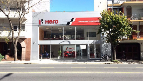hero ignitor 125 motos calle india 3 años de gtia adrogue