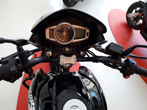 hero ignitor 125 motos calle india 3 años de gtia haedo