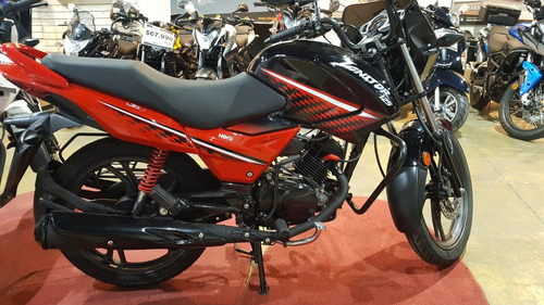 hero ignitor 125cc i3s 0km