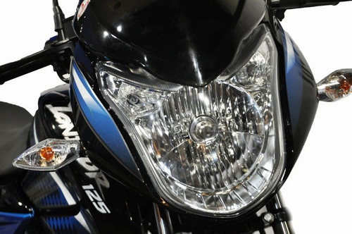 hero ignitor 125cc i3s 0km street unomotos