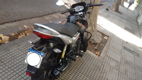 hero ignitor 125cc i3s 2018 impecable