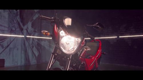 hero ignitor 125cc i3s contado financiala en 12 o 18 cuotas
