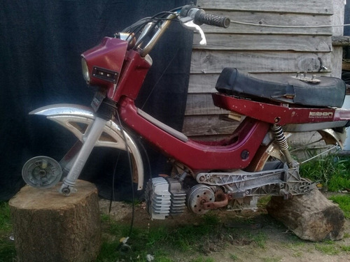hero puch 65