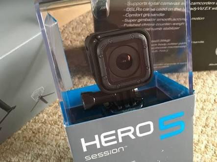hero session pro