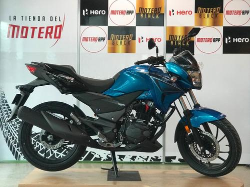 hero thriller 200 mod. 2020 financiacion credito ¡¡nueva!!
