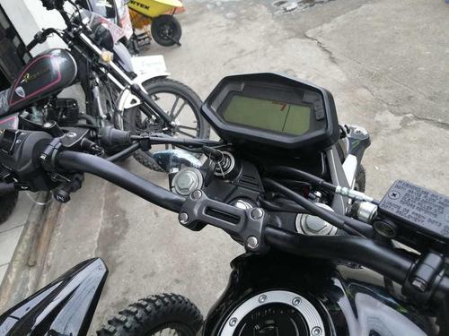 hero xpulse 200cc modelo 2020