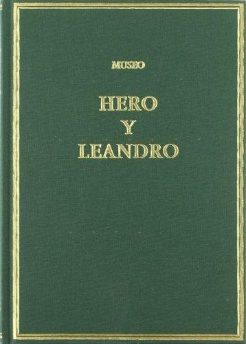 hero y leandro (alma mater) museo