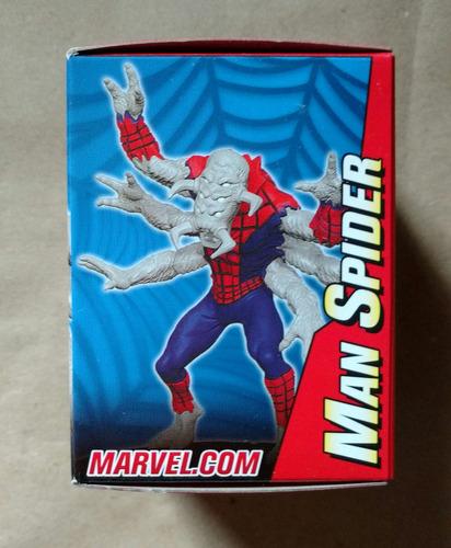 heroclix man spider convenção