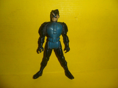 heroe comic superheroe juguete muñeco miniatura