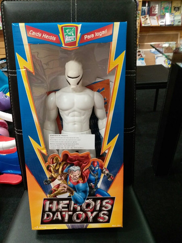 heroes articulados,onfire store!