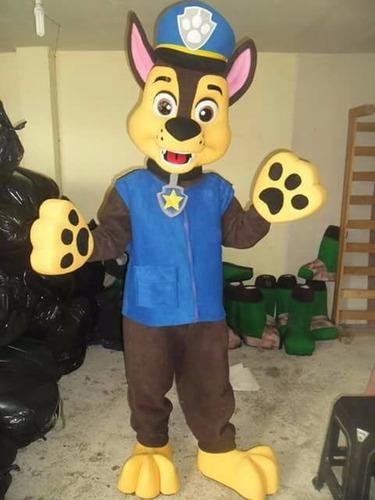 heroes corpóreos pijama, patrulla canina, minnie mickey