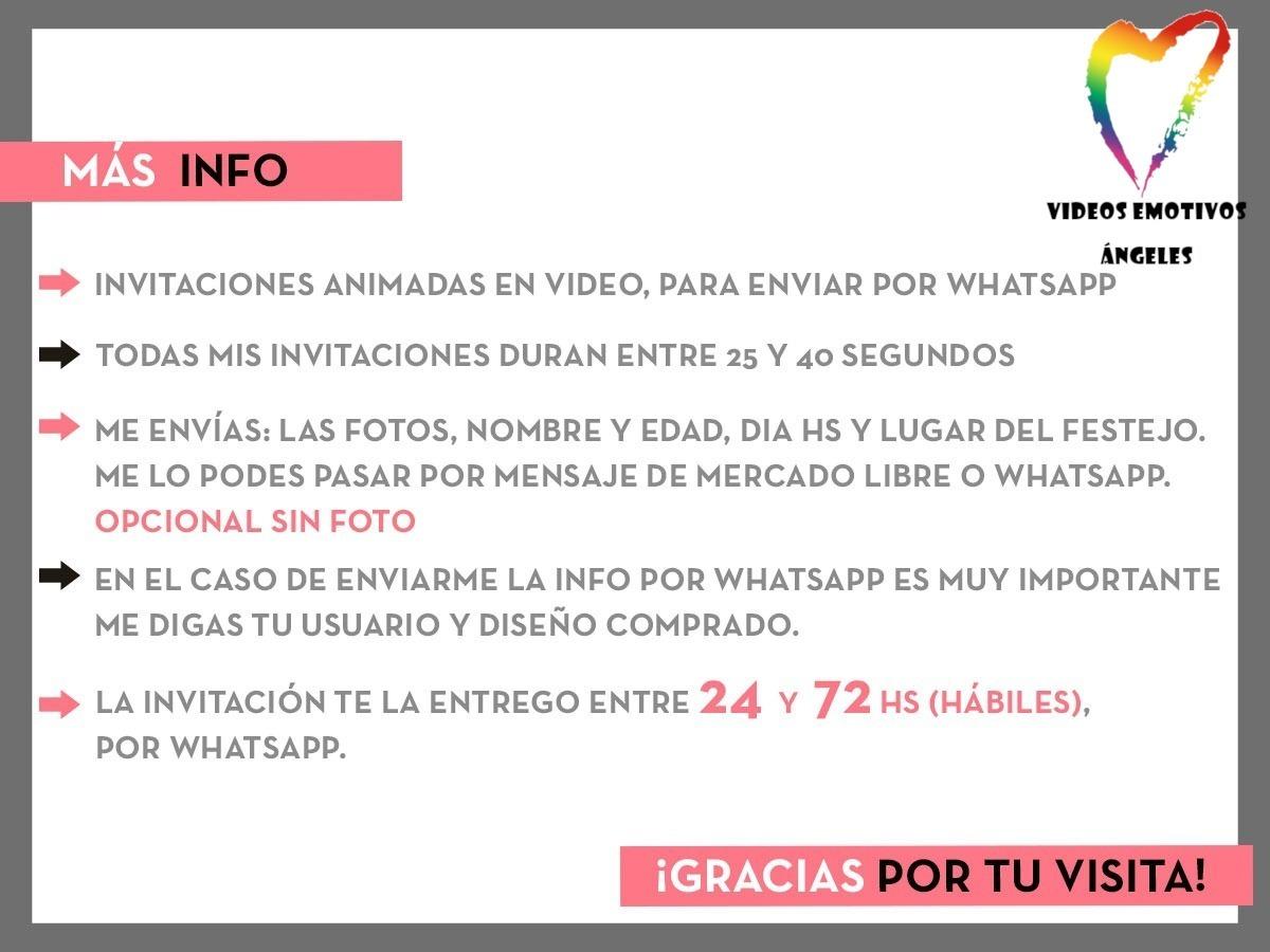 Heroes En Pijamas Video Invitacion Para Enviar Por Whatsapp 300