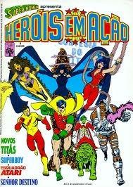 heróis em ação 3 - edição de colecionador!