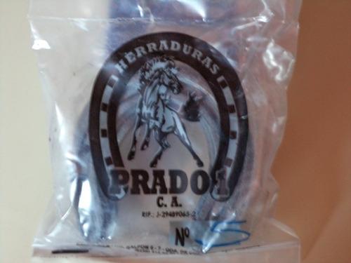 herraduras para caballos marca prado c.a