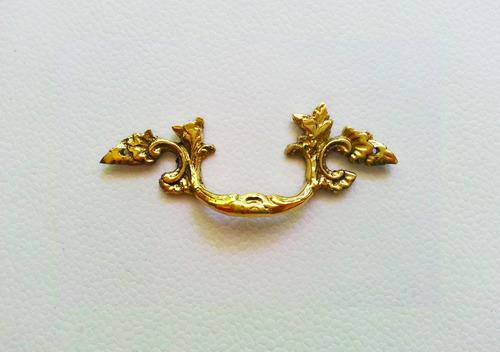 herrajes de bronce antiguos: estilo provenzal, preciosos!!