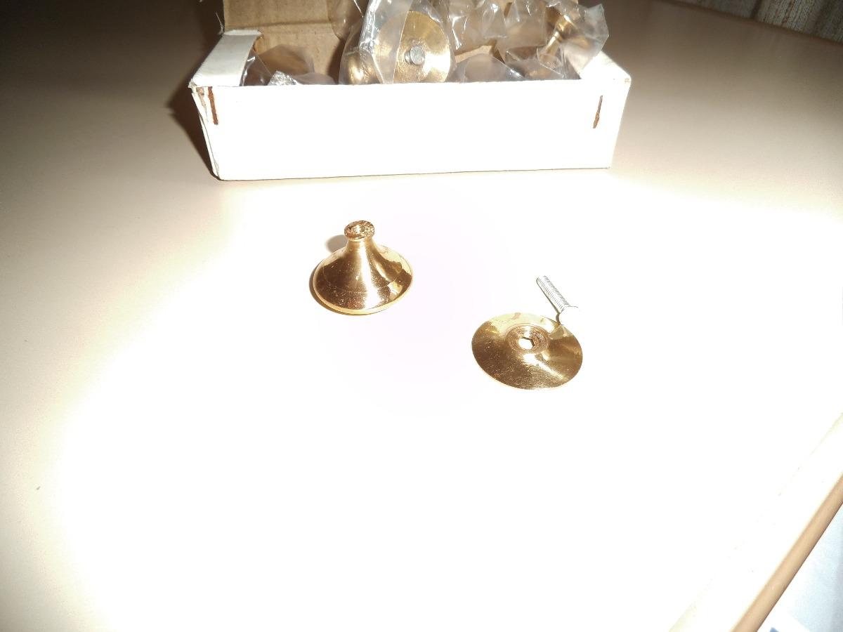 Herrajes para puertas y cajones tiradores en bronce - Tiradores para cajones ...
