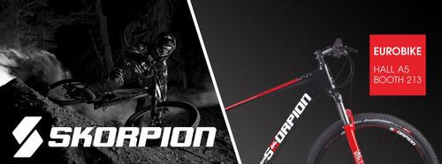 herramienta bicicleta skorpion 15f. mini tool - racer bikes