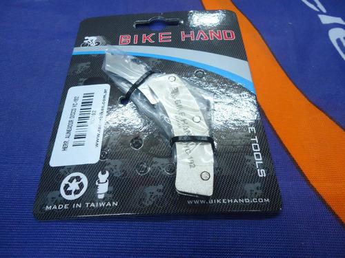 herramienta bike hand p/calibrar discos yc-192 - racer bikes