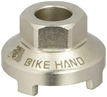 herramienta buje extractor de piñon 1 vel.bike hand yc-402