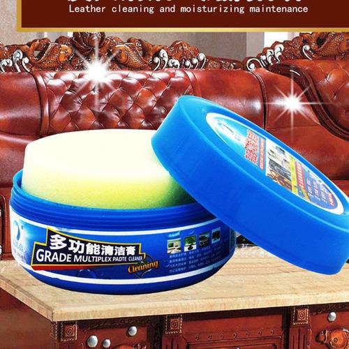 herramienta de reparación de cuero multifuncional de limpiez