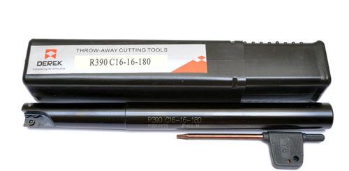 herramienta fresa sandvik r390 d16mm