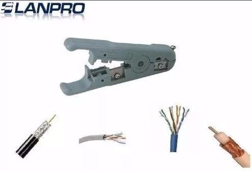 herramienta lanpro cortadora y peladora universal