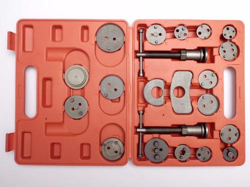 herramienta para calipers rotar frenos de disco izq.-der.