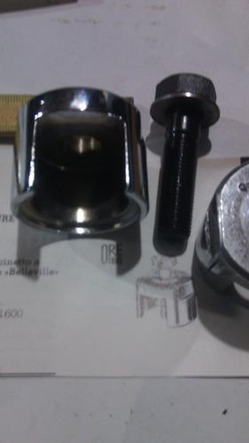 herramienta para colocar rodamientos esfericos,etc.