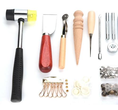 herramienta para cuero