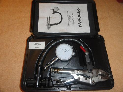 herramienta para frenos de disco