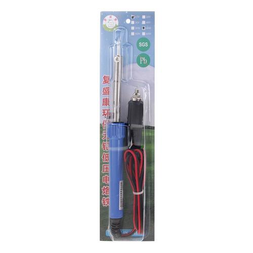 herramienta para soldar held 12v 40w tipo vehiculo conector