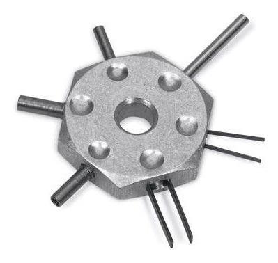 herramienta para terminales de cable blue point ga500a