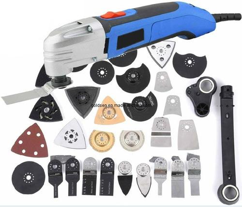 herramienta para todo tipo de corte y calados multifuncional